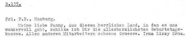 B.135 Excerpt