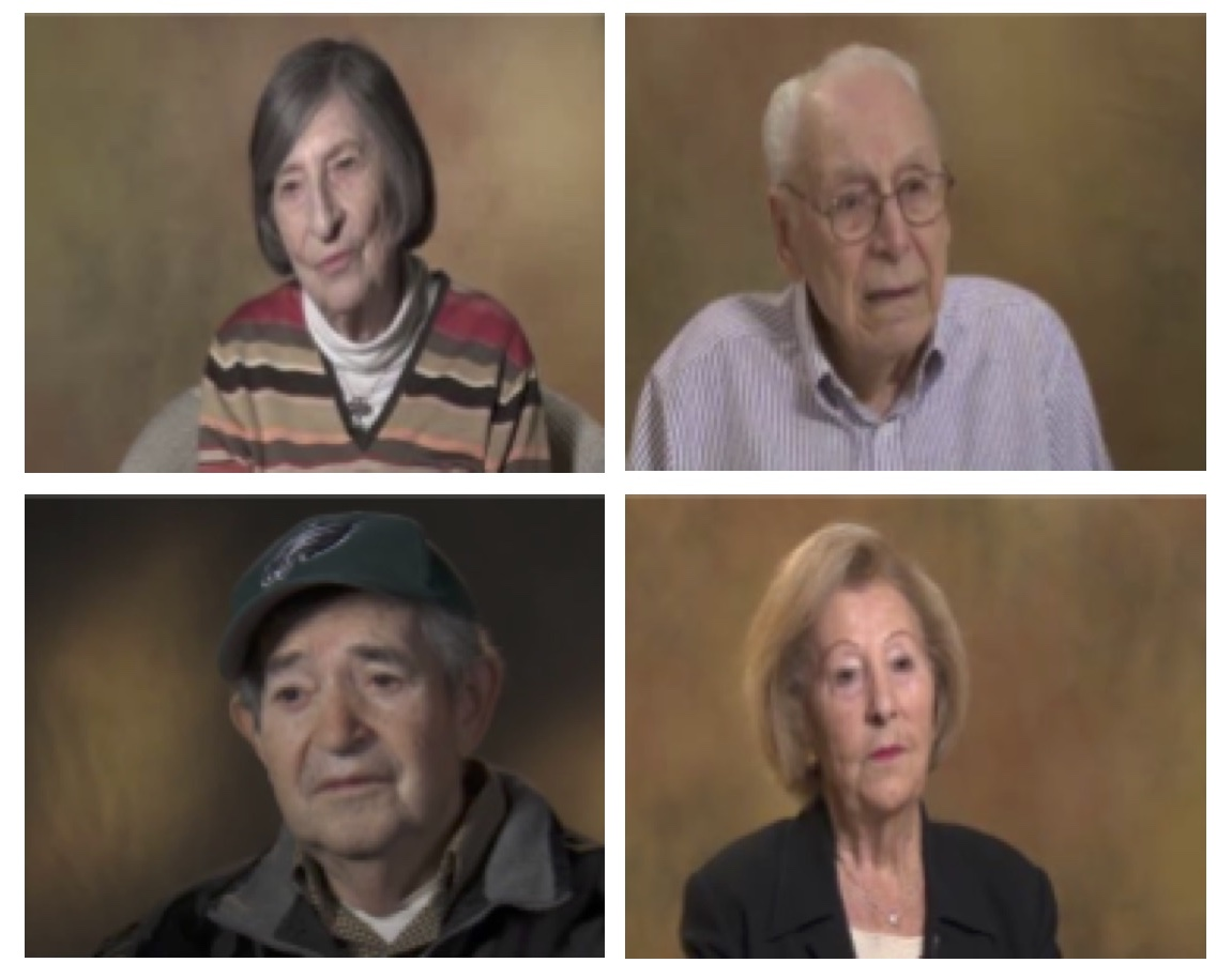 Engaging the Crowd with Holocaust Oral Testimonies