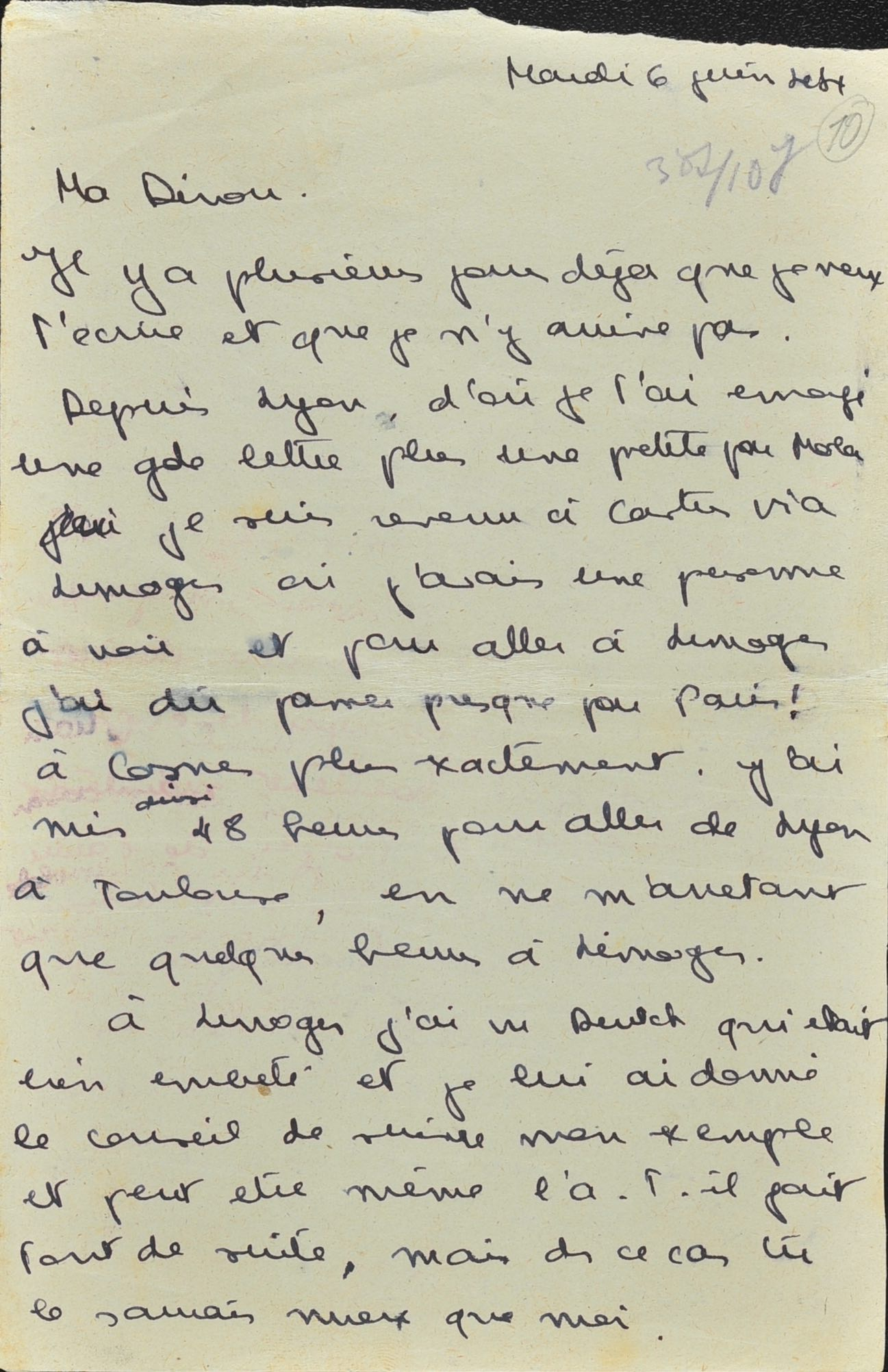 """""""They became my children too"""": The Multi-layered meanings of family letters from the Jewish Maquis in France"""